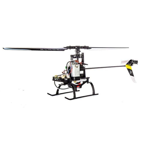 BLADE 120 S2 RC Helicopter, RTF Mode 2