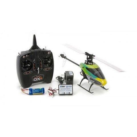 Blade 230S RC Helicopter, RTF w/ SAFE Technology