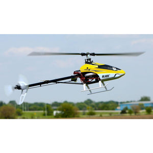 Blade 450X Flybarless  RC Helicopter - Hearns Hobbies Melbourne - BLADE