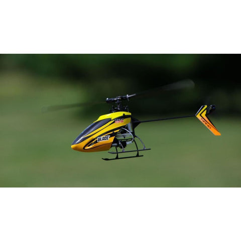 Blade Nano CP S Collective Pitch, SAFE Helicopter