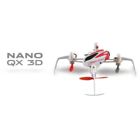 Blade Nano QX 3D RTF Mode 1 - Hearns Hobbies Melbourne - BLADE