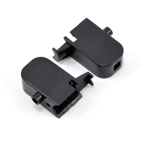 BLADE Motor Mount Cover (2): QX