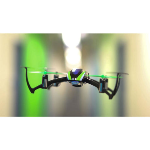 Blade Nano QX RTF Micro Quadcopter - Hearns Hobbies Melbourne - BLADE