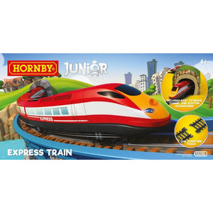 HORNBY Junior Express Train Set (42-R1215)
