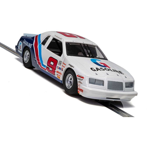 Image of SCALEXTRIC 1:32 FORD THUNDERBIRD - BLUE & WHITE