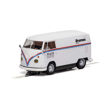 Image of SCALEXTRIC 1:32 VW Panel Van T1b - Brumos Racing