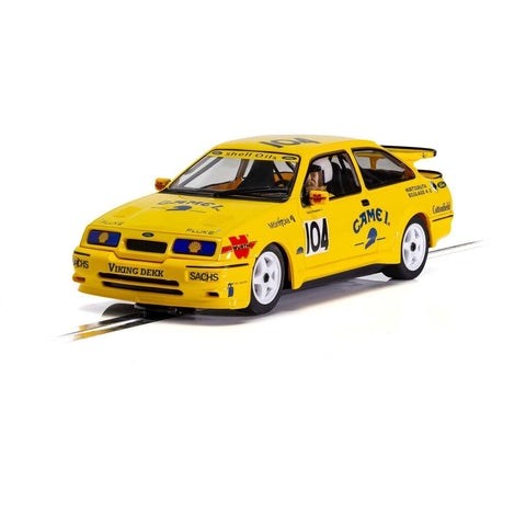 SCALEXTRIC 1/32 Ford Sierra RS500 - 'Came 1st'