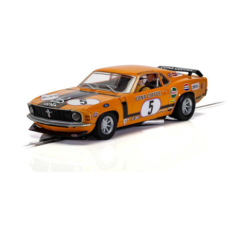 SCALEXTRIC 1:32 Ford Mustang Boss 302 - Martin Birrane