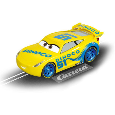 CARRERA Digital 132 - Cruz Ramirez - Cars 3 (CA-30807)