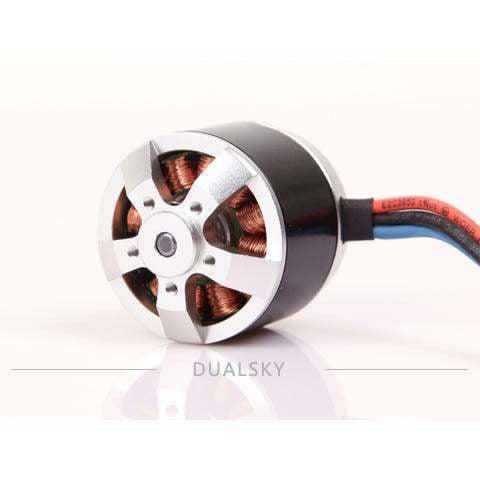 DUALSKY ECO 3520C, 1020kv Brushless Motor
