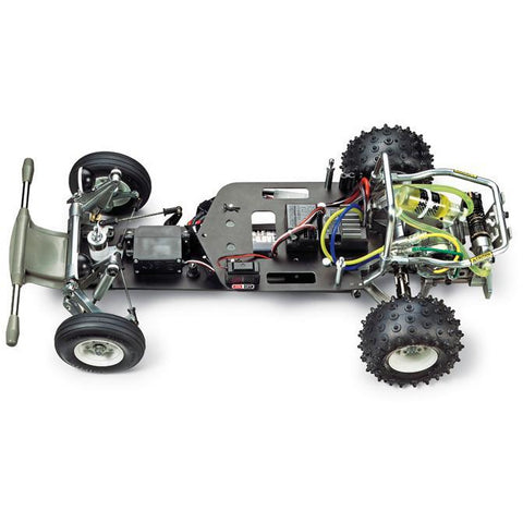 Image of TAMIYA 1/10 Fighting Buggy 2014 RC 2WD Kit
