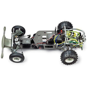 TAMIYA 1/10 Fighting Buggy 2014 RC 2WD Kit
