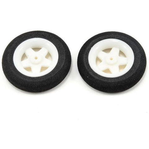 DUBRO 123MS 1.23in MICRO SPORT WHEELS - Hearns Hobbies Melbourne - Dubro