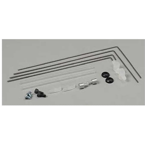 DUBRO 850 MICRO AILERON SYSTEM (2 PCS PER PACK) - Hearns Hobbies Melbourne - Dubro
