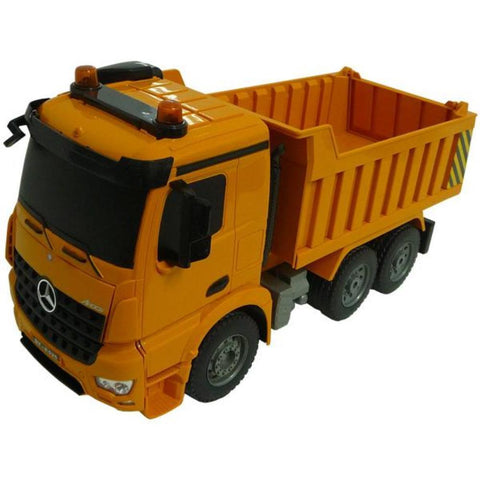 DOUBLE EAGLE Benz Truck RC 1/20th Scale (DE-252003)