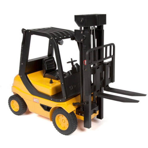 DOUBLE EAGLE 1/8 RC Fork Lift w/Lights & Sound 2.4GHz