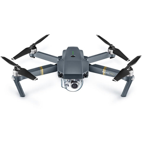Image of DJI Mavic Pro Fly More Combo (DJIMVProCOM)