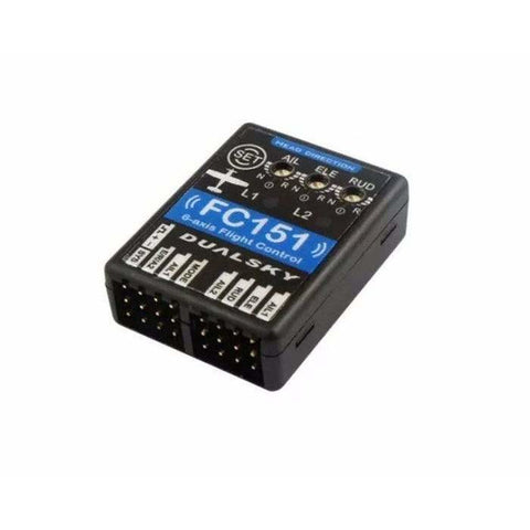 Dualsky FC151 Flight Control Unit