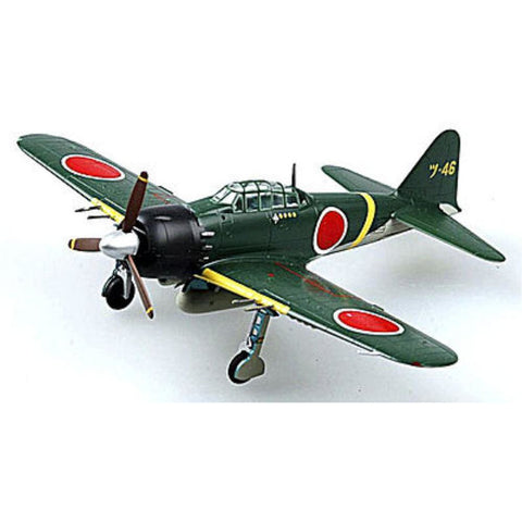 EASY MODEL 1/72 A6M5C ZERO OTTA AIR BASE* 1945 - Hearns Hobbies Melbourne - EASY MODEL