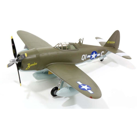 EASY MODEL 1/72 P-47D-20RE 361 FS,356 FG - Hearns Hobbies Melbourne - EASY MODEL