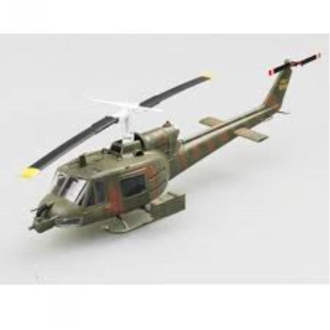 "EASY MODEL 1/72 Helicopter - UH-1B ""Huey"" 1st Platoon(EAS-3"