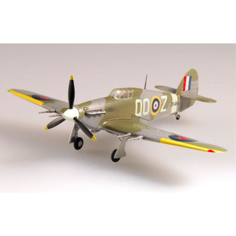 EASY MODEL 1/72 HURRICANE MkII - Hearns Hobbies Melbourne - EASY MODEL
