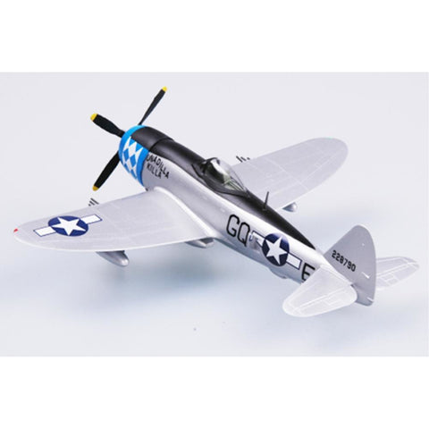 EASY MODEL 1/72 P47D THUNDERBOLT 355FS 354FG - Hearns Hobbies Melbourne - EASY MODEL