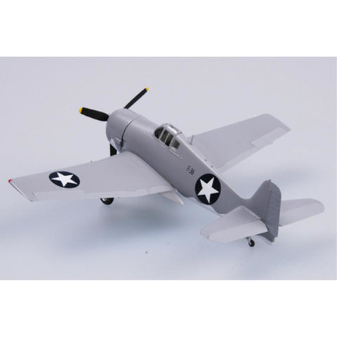 EASY MODEL 1/72 F6f3 HELLCAT 1942 VF4