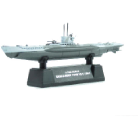EASY MODEL 1/700 Submarine - DKM U-Boat German Navy U7C (EAS-37315)