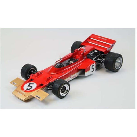 EBBRO 1/20 Team Lotus 72C 1970