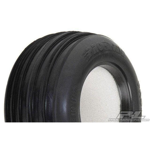 PROLINE The Edge front Truck Tires 2pc M3 - Hearns Hobbies Melbourne - PROLINE