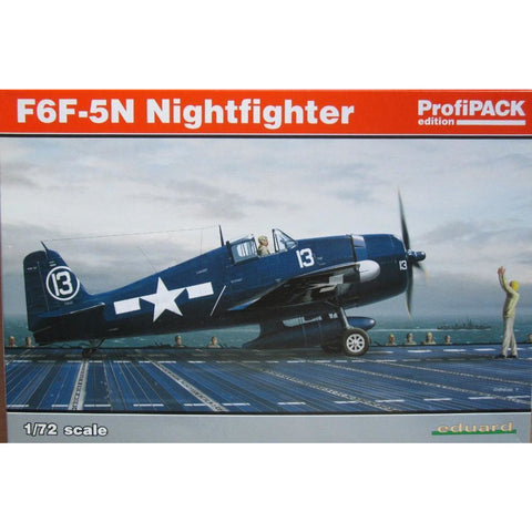 EDUARD F6F-5N Nightfighter (EDK7079 )