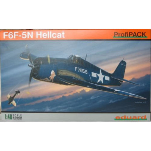 EDUARD F6F-5N Nightfighter (EDK8226 )