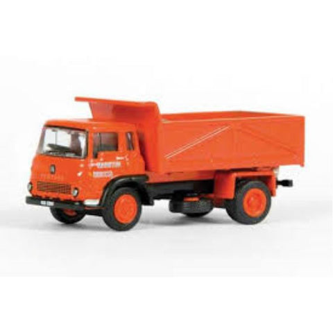 EFE Bedford TK Short Bulk Tipper 'Marston Bricks'