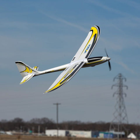 Image of E-Flite Conscendo Evolution 1.5m Electric Glider PNP