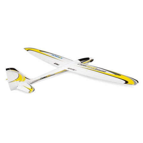 Image of E-Flite Conscendo Evolution 1.5m Electric Glider BNF Basic