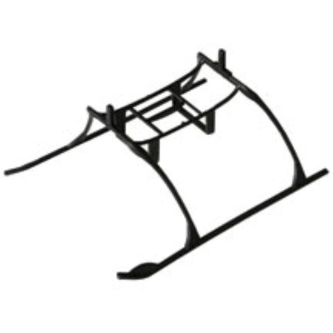 Blade Landing Skid &Batt Mount Set: BMCX - Hearns Hobbies Melbourne - BLADE
