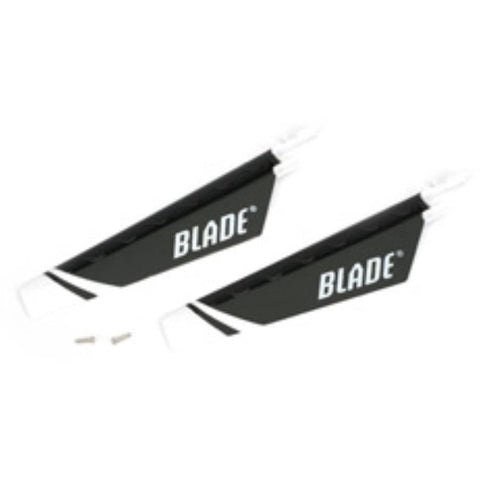 Blade Lower Main BladeSet (1 pair): BMCX2 - Hearns Hobbies Melbourne - BLADE