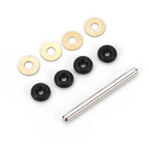 Blade FeatheringSpindle with O-Ringsand Bushings: BMSR - Hearns Hobbies Melbourne - BLADE