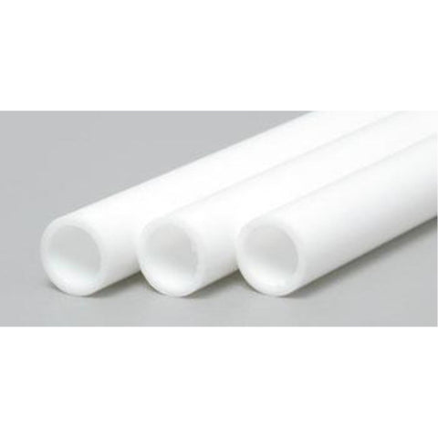 EVERGREEN 229 35CM PLASTIC TUBE .281