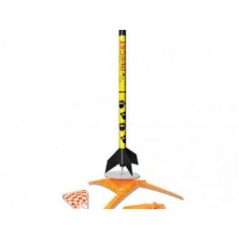 ESTES LAUNCH SET KIT HELICAT w/o ENG