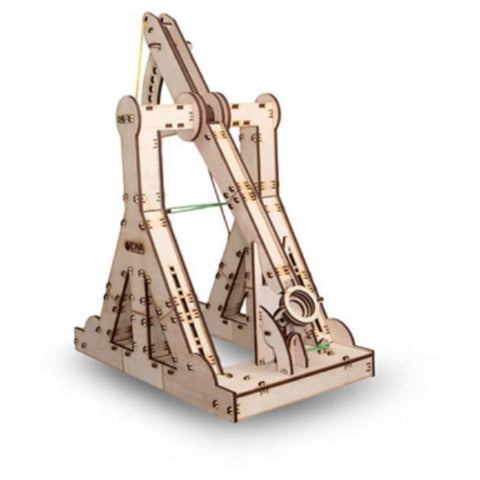 EWA TREBUCHET wooden model kit