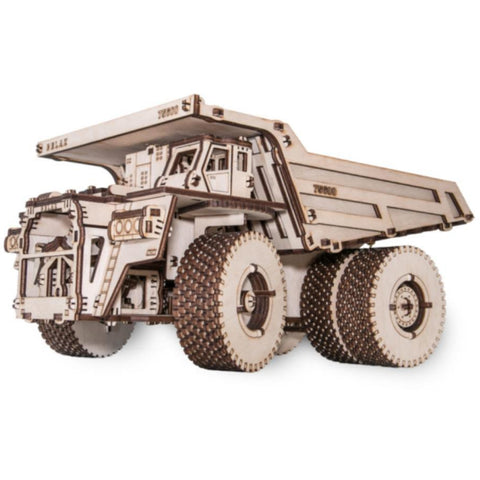 EWA BELAZ 75600 wooden model kit