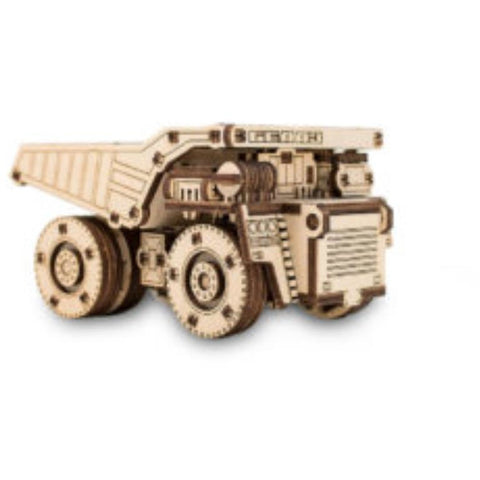 EWA BELAZ MINI Wooden Model Kit