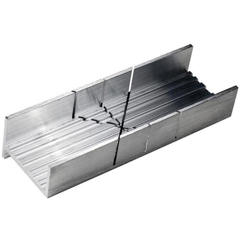 EXCEL MITRE BOX ONLY WITH 45 DEGREE ANGLE