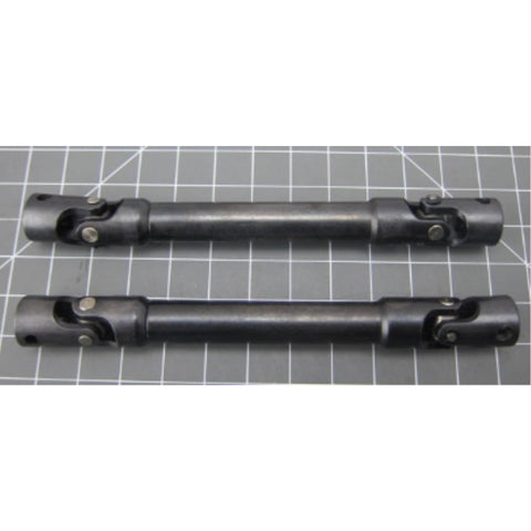 EXO 4X4 Drive Shafts For Axial Wraith - Hearns Hobbies Melbourne - EXO 4X4