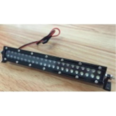 EXO 4X4 High Performance SMD LED Light Bar - 40 LEDs (EXO-377) - Hearns Hobbies Melbourne - EXO 4X4