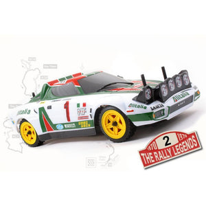 STRATOS ALITALIA BODY + DECALS AND ACCESSORIES