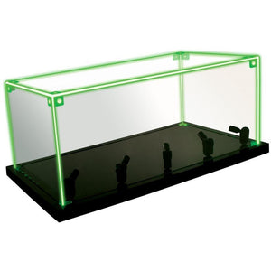 Metal Earth - Lighted Acrylic Display
