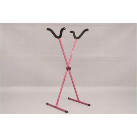FMS Model Airplane Display Stand Red